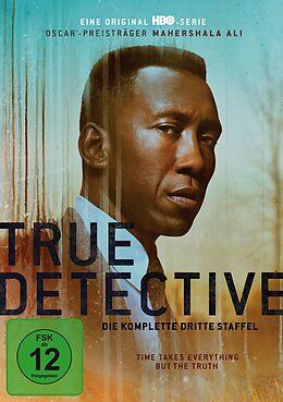 True Detective - Staffel 03 DVD