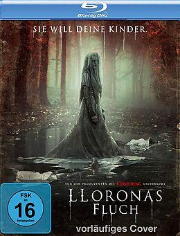 Lloronas Fluch Blu-ray