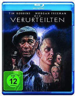 Die Verurteilten Blu-ray