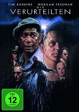 Die Verurteilten DVD
