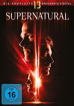 Supernatural - Staffel 13 DVD