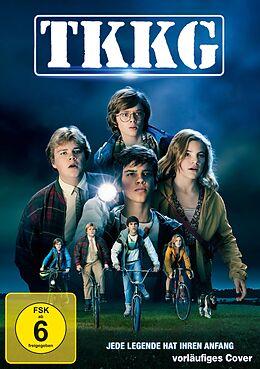 TKKG DVD