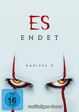 ES: Kapitel 2 DVD