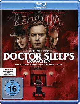 Stephen Kings - Doctor Sleeps Erwachen Blu-ray