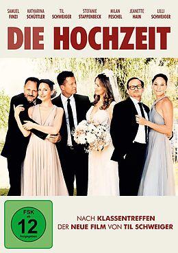 Die Hochzeit DVD