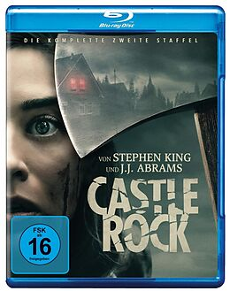 Castle Rock - Staffel 2 - Blu-ray Blu-ray