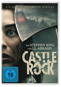 Castle Rock - Staffel 02 DVD