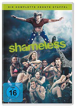 Shameless - Staffel 10 DVD