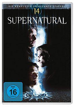 Supernatural - Season 14 DVD