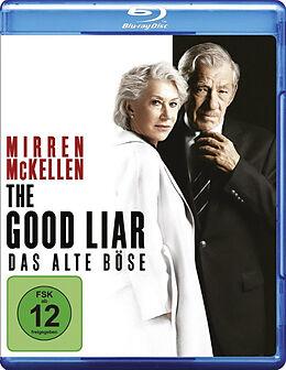 The Good Liar: Das Alte Böse Blu-ray