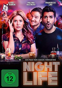 Nightlife DVD