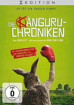 Die Känguru-Chroniken DVD
