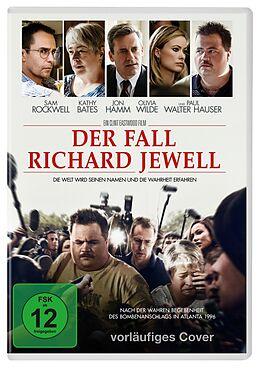 Der Fall Richard Jewell DVD