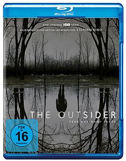 The Outsider: Staffel 1 Blu-ray