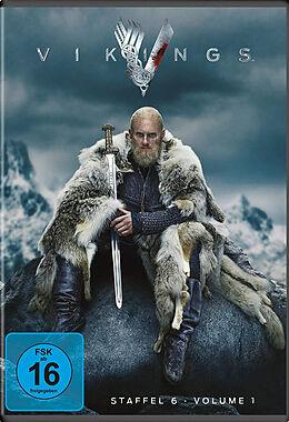 Vikings - Staffel 06 / Vol. 1 DVD
