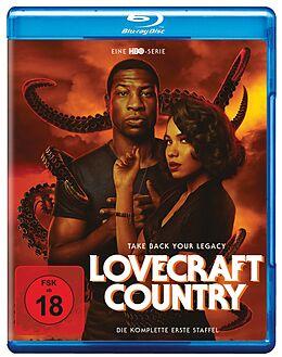 Lovecraft Country - Staffel 1 - Blu-ray Blu-ray