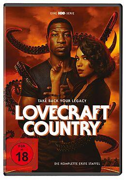 Lovecraft Country - Staffel 01 DVD