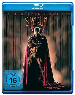 Spawn - Blu-ray Blu-ray