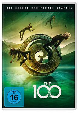 The 100 - Staffel 07 DVD