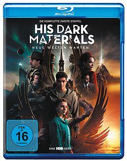His Dark Materials - Staffel 2 - Blu-ray Blu-ray