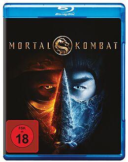 Mortal Kombat Blu-ray