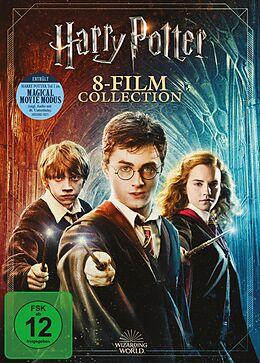 Harry Potter - Collection Jubiläums Edition DVD