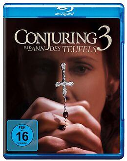 Conjuring 3: Im Bann Des Teufels - Blu-ray Blu-ray
