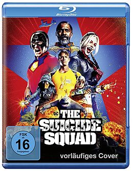 The Suicide Squad - Blu-ray Blu-ray