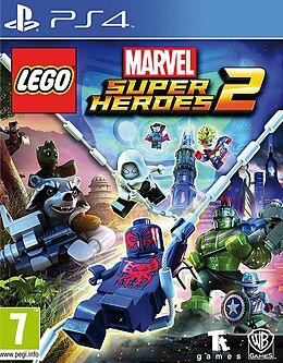 LEGO Marvel Super Heroes 2 [PS4] (D/F) comme un jeu PlayStation 4