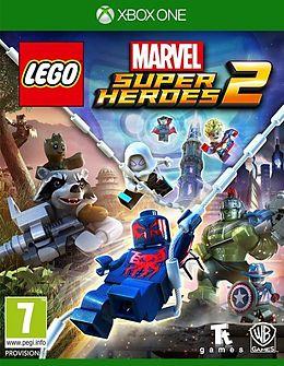 LEGO Marvel Super Heroes 2 [XONE] (D/F) comme un jeu Xbox One