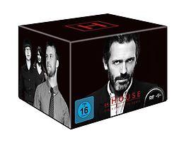 Dr. House DVD