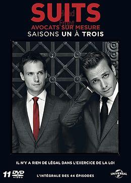 Suits - Saison 1 A 3