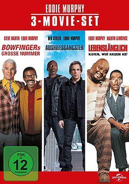 Eddie Murphy DVD