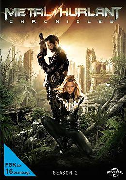 Schwermetall S.2 DVD