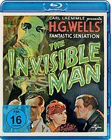 Unsichtbare, Der (1933)
