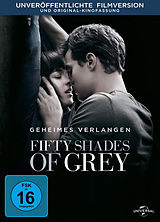 Fifty Shades of Grey [Version allemande]