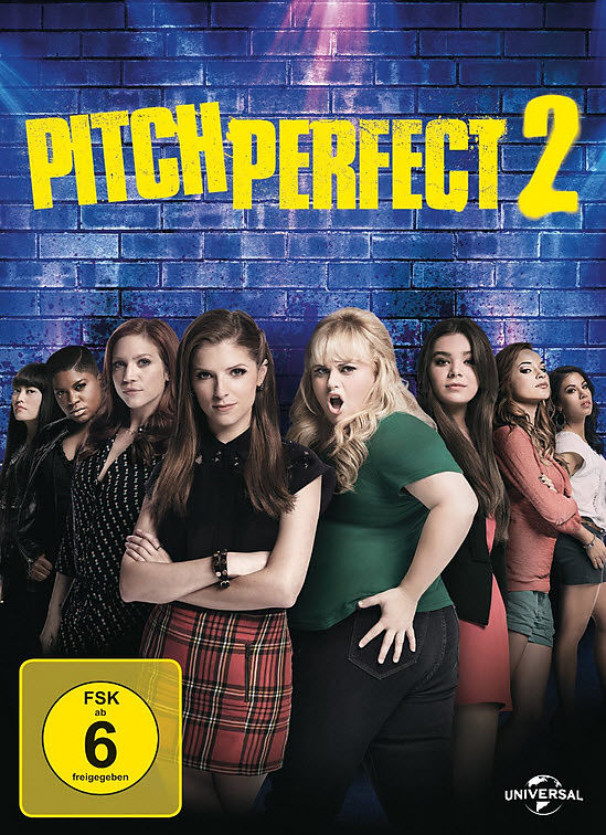 Pitch Perfect Der Ganze Film