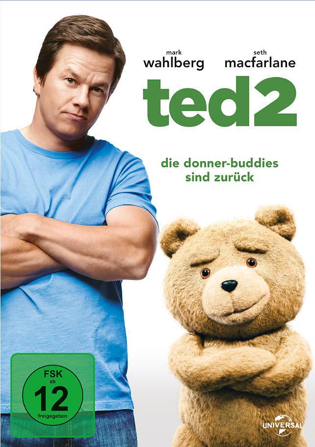 Ted 2 Kaufen