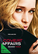 Covert Affairs - Staffel 03 [Version allemande]