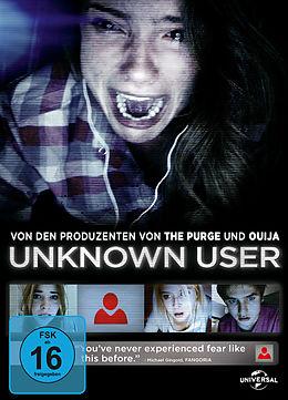 Unknown User [Versione tedesca]