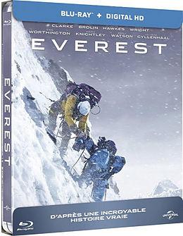 Everest (2015) - Steelbook