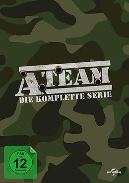 A-Team DVD
