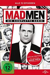 Mad Men [Version allemande]