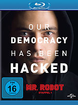 Mr. Robot - Staffel 1