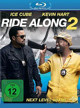 Ride Along: Next Level Miami Blu-ray