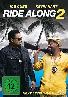 Ride Along 2 - Next Level Miami DVD