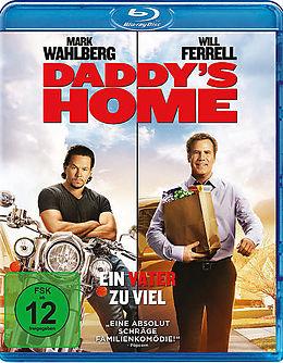 Daddy's Home - Ein Vater zu viel Blu-ray