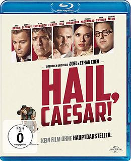 Hail, Caesar! Blu-ray