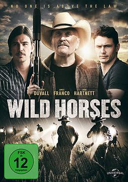 Wild Horses DVD