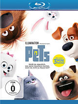Pets [Versione tedesca]